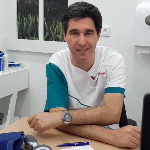Dr. Pedro Santarém Semedo